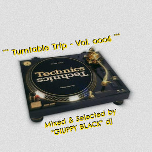 °°° Turntable Trip - Vol. ooo6 ( GIUPPY BLACK dj ) °°°