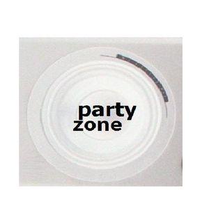 DJW - Party Zone Techno Night 02
