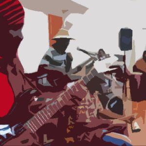 Karawane beats - Global surprises