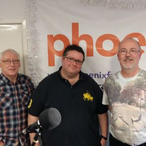 The Solo Beatles on Phoenix FM