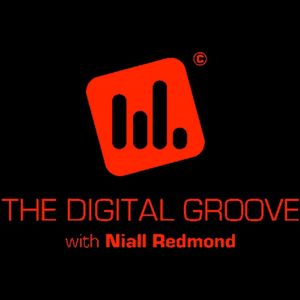 The Digital Groove GEMS Mix August 2012