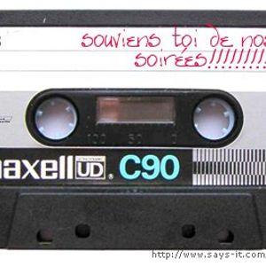 Rnb mix 90s