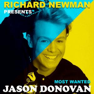 Most Wanted Jason Donovan