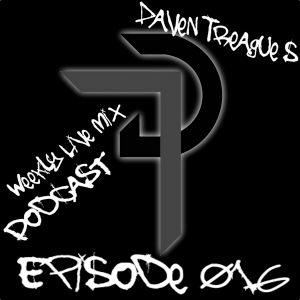 Daven Treague's Weekly Live Mix Podcast Episode 016