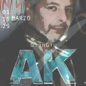 GianGiu DJ set Underwater party @ AK PEPUA 11.01.2013 - 30'