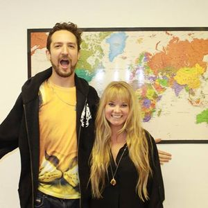 Frank Turner Live In Session For The Selector