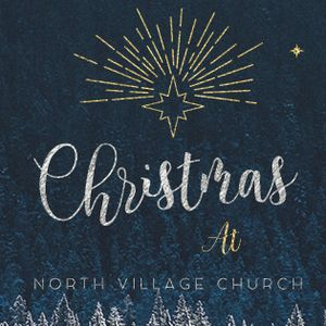 Christmas at NVC: The Word became flesh