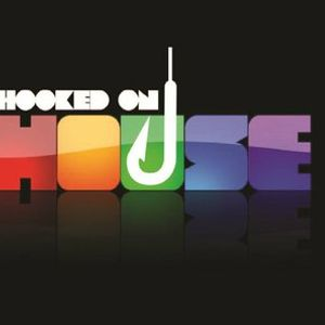 hooked on house .. set the floor on fire !