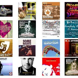 DJ BigAlWiz - DanceSet - 10-27-2012