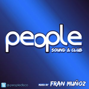 People Enero 2013 (Comercial) [Mixed By FranMz] @PeopleDisco