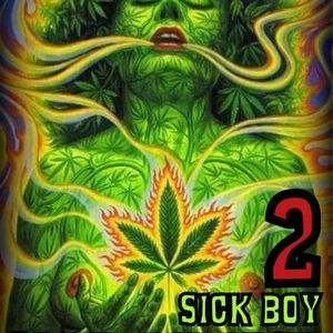 weed podcast 002 by sickboy