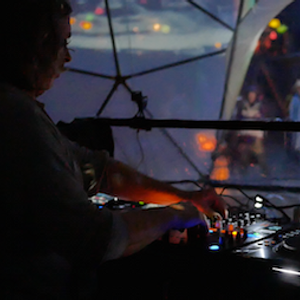 Mike Maguire【Space Gathering Openair 2017】The Last Mix in Japan,2017.OCT.28