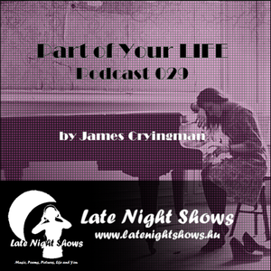 Late Night Shows Podcast 029