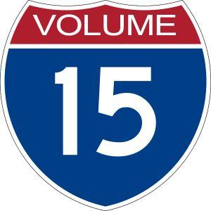 M2M Volume 15