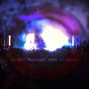 Bug© - Economys Debt To Banks