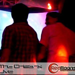 The Crisarx Live @ United Fest 3.0 - El Salvador