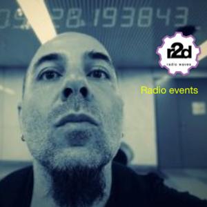 Manasyt-Kommando 6 - Bunker Records LIVE for Report2Dancefloor Radio
