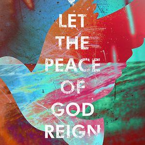 """""""Laat de vrede van God heersen in je hart!"""" - Br. Frits Scheffer 14-12-2014"""