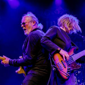 The Pete Feenstra Feature - Starlite Campbell Band (31 May 2020)