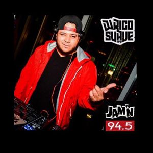 JAMN 94.5 Thanksgiving Weekend Mix (Part 1) - RICO SUAVE hosted by DJ Edubble