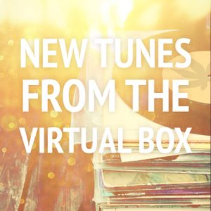 new tunes from the virtual box