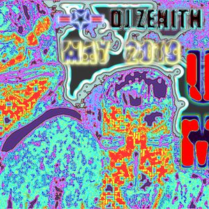 UNDERGROUN TECHNO MX PODCAST 003 DJ ZENITH