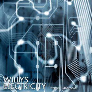 Dj Willys - K1 Résistance crew - Electricity