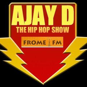 The Hip Hop Show June 2011 - Frome Fm