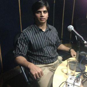 FITNESS SHOW FEATURING ADNAN FAROOQ WITH DR EJAZ WARIS ON MAST FM 103