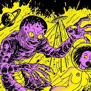 """experimental record """"Slovak Mental Noize"""" / mental tribe to hardtek / vinyl mix"""