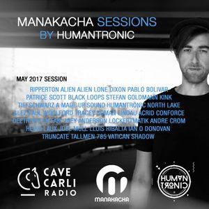 Manakacha Session Mai 2017 Présenté par Humantronic (Manakacha rec)