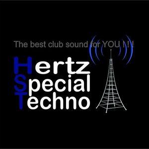 Hertz Special Techno #6 - DjHertz in the mix