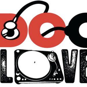 Doc Love's 10 min Old Skool Quick Mix
