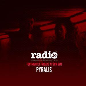 Pyralis Show Episode 2