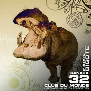 Club du Monde @ Canada - Bigote feb/2011
