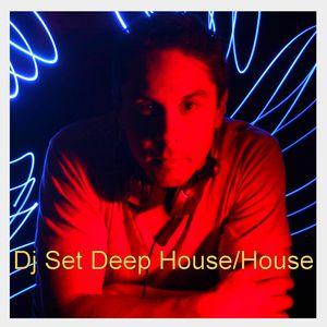 Carlos Puentes Dj Set - Deep House/House