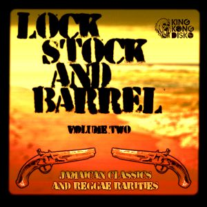 Lock Stock and Barrel - Vol. 2