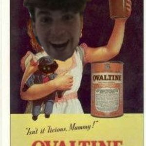 Rob's Ovaltine Mix 22/11/15