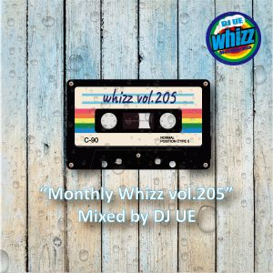 """""""Monthly Whizz vol.205"""" Summer Edition (August 2020) {New HIPHOP, R&B, Reggae, Latin}"""