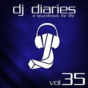 DJ Diaries Vol #35