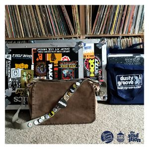 DJ Rahdu - The Unpacking