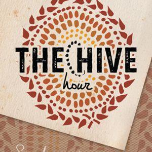 Jennifer Masley - Hive Hour 16 ft. McKel Hill 2016/08/21