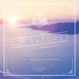 DEPARTURES: Disco Terrace