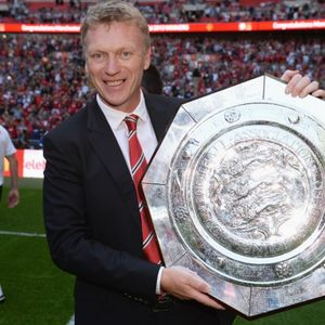 #06 - Hiding behind the Charity Shield