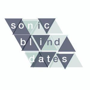 Sonic Blind Dates - 21st April 2015