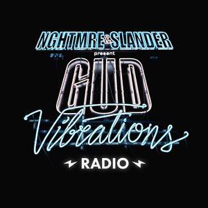 GUD VIBRATIONS RADIO #145