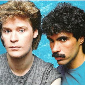 Episode 9: Hall&Oates&Chocolate,NaturallyFlavored