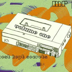 Mr. P. - Best Kept Grooves Volume One