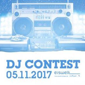 Iceparty.tv DJ-Contest 2017 DJ Siwesto
