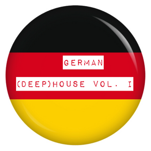 German (deep)house Vol. I